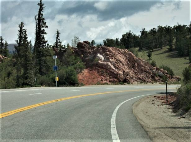 285 / Red Hill Pass