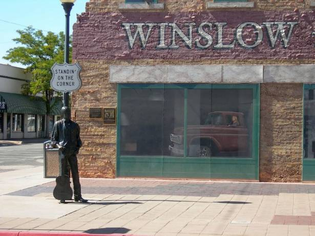 Route 66 / Winslow